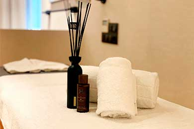 Hotel - Espacio Wellness